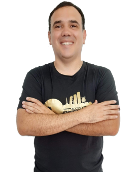Andrés Bravo