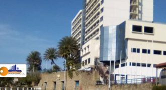 HOTEL EN EL SECTOR LA CARANTA PARA VENTA