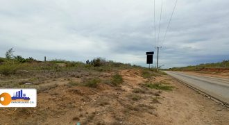 TERRENO EN PLAYA EL YAQUE PARA VENTA