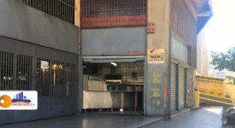 FONDO DE COMERCIO EN SAN MARTIN PARA VENTA