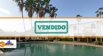 TOWNHOUSE EN MANEIRO PARA VENTA