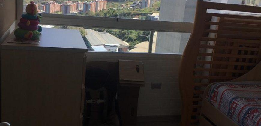 APARTAMENTO EN EL ENCANTADO HUMBOLDT PARA VENTA