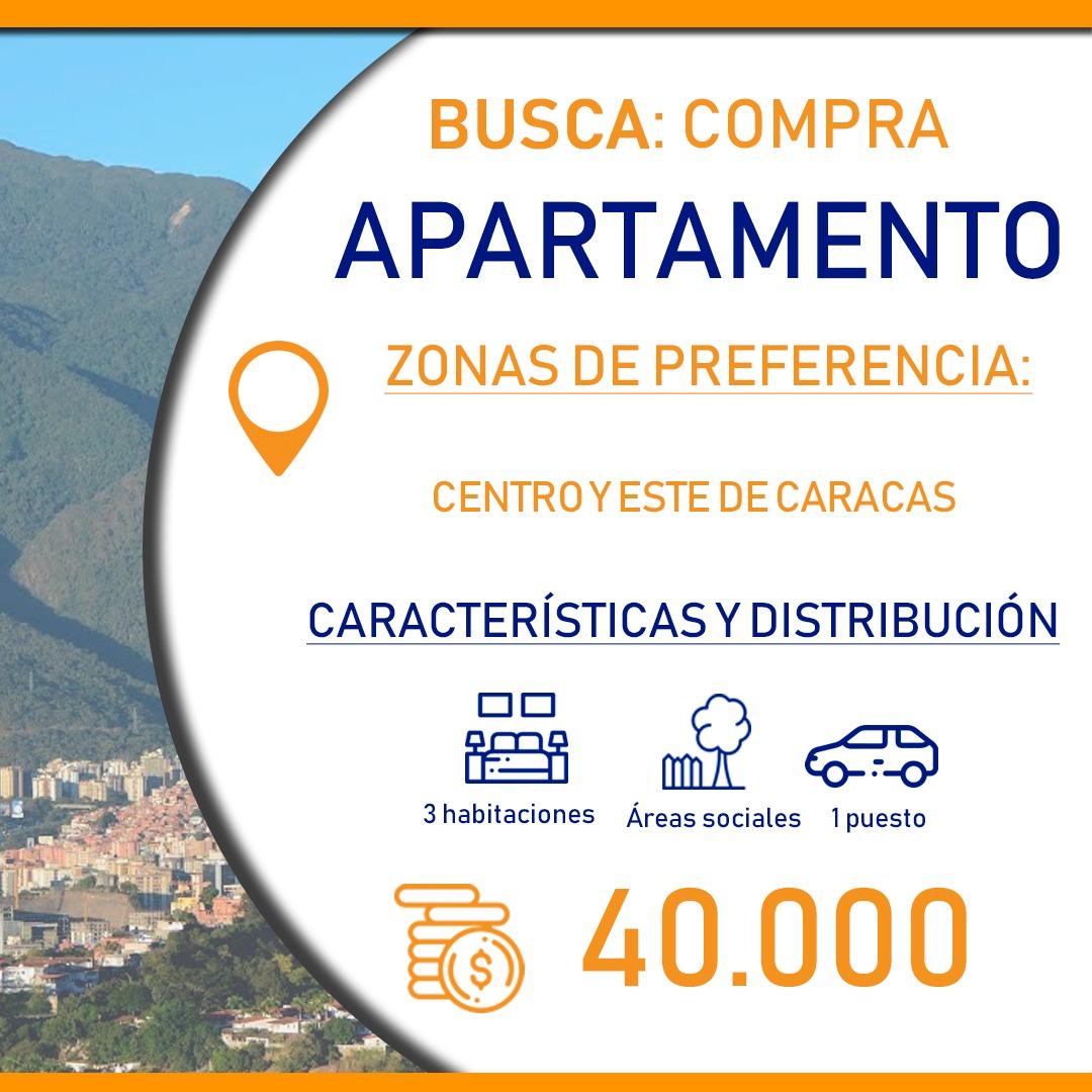 Acceso Inmobiliario Busca compra apartamento